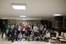 Wyjazd integracyjny - Rynia 2014